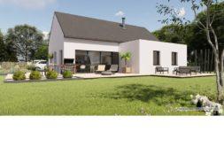 Maison+Terrain de 6 pièces avec 3 chambres à Plouigneau 29610 – 186998 € - VVAN-20-02-27-3