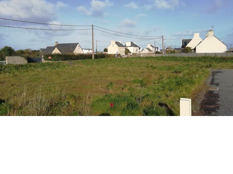 Terrain à Plouguerneau 29880 406m2 32000 € - YDE-20-04-16-12