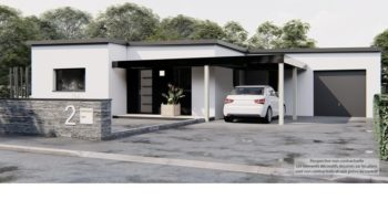 Maison+Terrain de 6 pièces avec 3 chambres à Perros Guirec 22700 – 317648 € - PQU-20-03-20-3