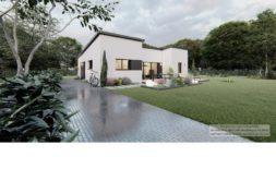 Maison+Terrain de 5 pièces avec 3 chambres à Ermont 95120 – 440154 € - CVI-20-07-06-4