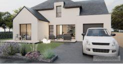 Maison+Terrain de 6 pièces avec 4 chambres à Soisy-sous-Montmorency 95230 – 459089 € - CVI-20-07-20-25