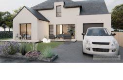 Maison+Terrain de 6 pièces avec 4 chambres à Ermont 95120 – 491154 € - CVI-20-07-06-5