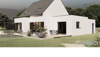 Maison+Terrain de 5 pièces avec 4 chambres à Ergué Gabéric 29500 – 237827 € - EDE-20-03-03-47