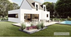 Maison+Terrain de 5 pièces avec 4 chambres à Saint-Yvi 29140 – 262003 € - EDE-20-09-29-17