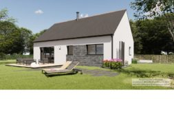 Maison+Terrain de 4 pièces avec 2 chambres à Bénodet 29950 – 232751 € - EDE-20-04-21-5