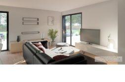 Maison+Terrain de 5 pièces avec 4 chambres à Cornebarrieu 31700 – 319667 € - CROP-20-08-25-2