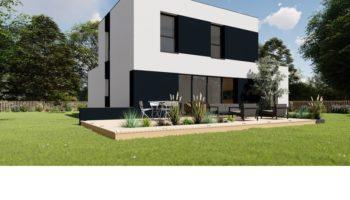 Maison+Terrain de 5 pièces avec 4 chambres à Pont-Scorff 56620 – 245056 € - LLAM-20-03-10-6