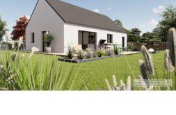 Maison+Terrain de 3 pièces avec 2 chambres à Cast 29150 – 162611 € - SCH-20-04-24-45