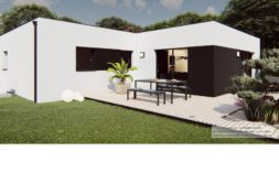 Maison+Terrain de 4 pièces avec 3 chambres à Saint Ségal 29590 – 183424 € - SCH-20-03-19-62