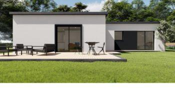 Maison+Terrain de 5 pièces avec 4 chambres à Plonéis 29710 – 215435 € - SCH-21-03-01-10