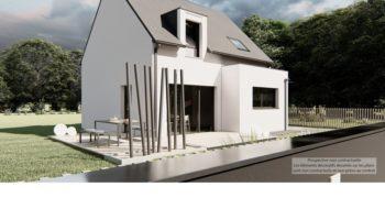 Maison+Terrain de 5 pièces avec 4 chambres à Treffendel 35380 – 229506 € - PDUV-20-05-12-99