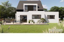 Maison+Terrain de 6 pièces avec 4 chambres à Monterfil 35160 – 260847 € - PDUV-20-03-20-21
