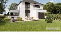 Maison+Terrain de 5 pièces avec 4 chambres à Talensac 35160 – 261846 € - PDUV-20-03-20-10