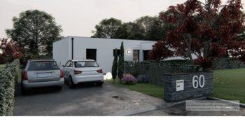 Maison+Terrain de 4 pièces avec 3 chambres à Saint Ségal 29590 – 183835 € - SCH-20-06-05-78