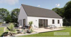 Maison+Terrain de 4 pièces avec 3 chambres à Saint Ségal 29590 – 187011 € - SCH-20-09-18-77