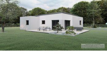 Maison+Terrain de 3 pièces avec 2 chambres à Landujan 35360 – 209728 € - PDUV-20-03-05-165
