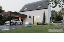 Maison+Terrain de 4 pièces avec 3 chambres à Monterfil 35160 – 175364 € - PDUV-20-03-05-108