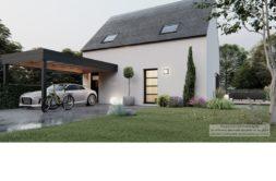 Maison+Terrain de 4 pièces avec 3 chambres à Treffendel 35380 – 186299 € - PDUV-20-05-12-100