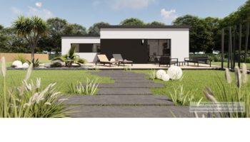 Maison+Terrain de 5 pièces avec 4 chambres à Bourg des Comptes 35890 – 193798 € - PDUV-20-03-20-67