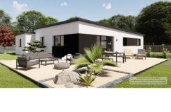 Maison+Terrain de 5 pièces avec 4 chambres à Saint Ségal 29590 – 192924 € - SCH-20-03-19-64