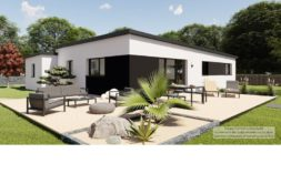 Maison+Terrain de 5 pièces avec 4 chambres à Saint Ségal 29590 – 190311 € - SCH-20-03-19-69