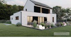 Maison+Terrain de 4 pièces avec 3 chambres à Guichen 35580 – 346746 € - PDUV-20-03-05-55