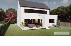 Maison+Terrain de 5 pièces avec 4 chambres à Crevin 35320 – 262857 € - PDUV-20-03-05-43