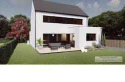Maison+Terrain de 5 pièces avec 4 chambres à Talensac 35160 – 248931 € - PDUV-20-05-12-159