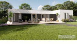 Maison+Terrain de 5 pièces avec 3 chambres à Talensac 35160 – 233436 € - PDUV-20-05-12-161