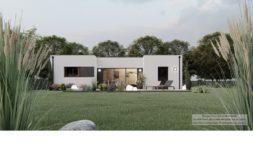 Maison+Terrain de 4 pièces avec 3 chambres à Saint Ségal 29590 – 200650 € - SCH-20-06-05-56