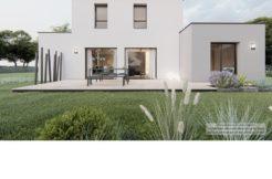 Maison+Terrain de 6 pièces avec 4 chambres à Saint Étienne de Montluc 44360 – 420366 € - BF-20-03-10-18