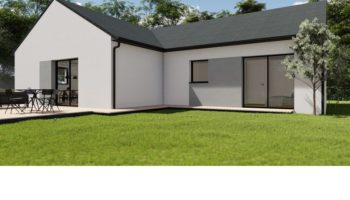 Maison+Terrain de 5 pièces avec 3 chambres à Saint Herblon 44150 – 189306 € - BF-20-06-27-25