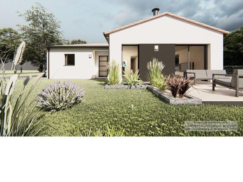 Maison+Terrain de 5 pièces avec 3 chambres à Saint-Julien-de-Concelles 44450 – 370471 € - BF-21-04-07-2