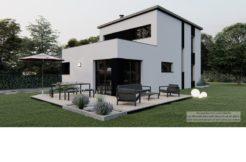 Maison+Terrain de 5 pièces avec 4 chambres à Plouguerneau 29880 – 220500 € - RTU-20-03-10-85