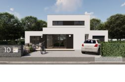 Maison+Terrain de 5 pièces avec 4 chambres à Plouguerneau 29880 – 250100 € - RTU-20-03-10-89