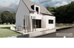 Maison+Terrain de 5 pièces avec 4 chambres à Plouguerneau 29880 – 201500 € - RTU-20-03-10-86