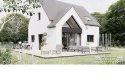 Maison+Terrain de 5 pièces avec 4 chambres à Guipavas 29490 – 264000 € - RTU-20-03-10-40