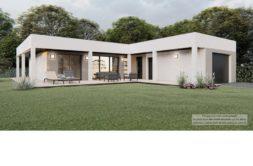 Maison+Terrain de 4 pièces avec 3 chambres à Tournefeuille 31170 – 444102 € - YSA-20-05-29-146
