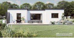 Maison+Terrain de 5 pièces avec 3 chambres à Cellier 44850 – 229689 € - BF-20-03-30-3