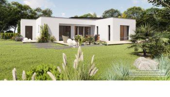 Maison+Terrain de 6 pièces avec 3 chambres à Locquirec 29241 – 273314 € - VVAN-20-03-30-1