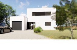 Maison+Terrain de 5 pièces avec 3 chambres à Carquefou 44470 – 404006 € - GCAP-20-07-08-7