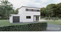 Maison+Terrain de 6 pièces avec 4 chambres à Carquefou 44470 – 427459 € - GCAP-20-07-08-9
