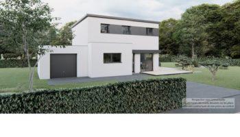 Maison+Terrain de 6 pièces avec 4 chambres à Villedieu la Blouère 49320 – 239482 € - GCAP-20-03-12-8