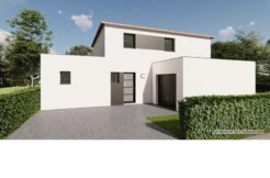 Maison+Terrain de 6 pièces avec 4 chambres à Mésanger 44522 – 272930 € - GCAP-20-11-21-13