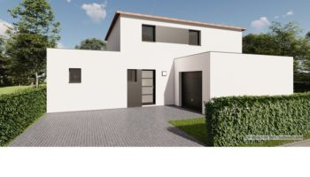 Maison+Terrain de 6 pièces avec 4 chambres à Champtoceaux 49270 – 289707 € - GCAP-20-09-29-58