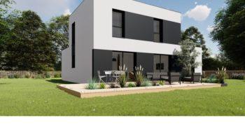 Maison+Terrain de 5 pièces avec 4 chambres à Moisdon la Rivière 44520 – 185092 € - GCAP-20-12-22-74