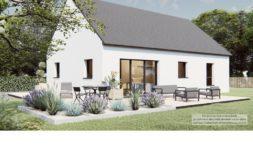 Maison+Terrain de 4 pièces avec 3 chambres à Gâvre 44130 – 197336 € - GCAP-21-02-01-15