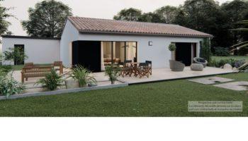Maison+Terrain de 5 pièces avec 3 chambres à Geneston 44140 – 259788 € - BF-20-05-09-2