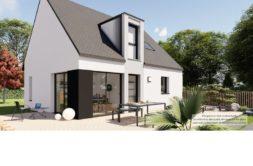 Maison+Terrain de 6 pièces avec 4 chambres à Landéda 29870 – 193234 € - JPD-20-03-12-59