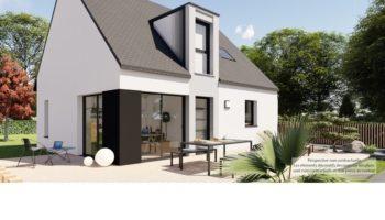 Maison+Terrain de 6 pièces avec 4 chambres à Ploudalmézeau 29830 – 229656 € - JPD-21-05-29-4